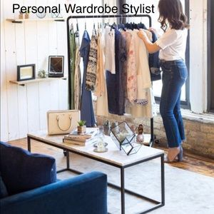 Personal Kids Wardrobe Stylist